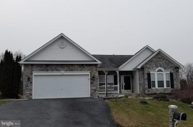 467 Hogan, Martinsburg, WV 25405 - #: WVBE134564