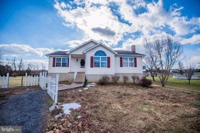 39 Dawn Court, Bunker Hill, WV 25413 - #: WVBE134678