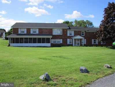 15 Timothy Drive, Martinsburg, WV 25405 - #: WVBE134682