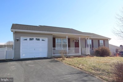 1 Pacific Boulevard, Hedgesville, WV 25427 - #: WVBE139192
