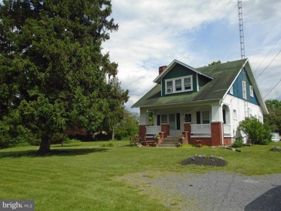 9520 Williamsport Pike, Falling Waters, WV 25419 - #: WVBE140556