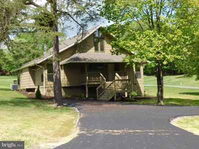 355 The Woods Road, Hedgesville, WV 25427 - MLS#: WVBE148196
