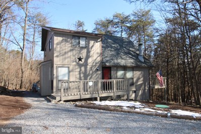 231 Wintercamp Trail, Hedgesville, WV 25427 - #: WVBE153110