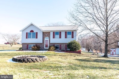 178 Anniversary Falls Drive, Falling Waters, WV 25419 - #: WVBE153118