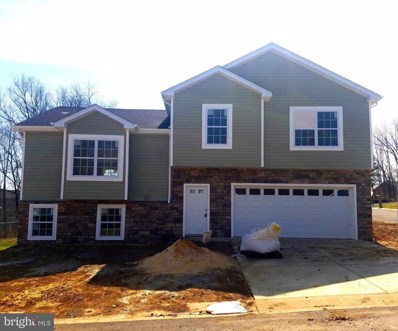 Lot 8-  Dimension Court, Inwood, WV 25428 - #: WVBE153126