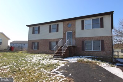 150 Tower View Drive, Martinsburg, WV 25404 - #: WVBE153166