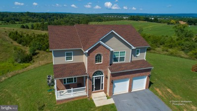 107 Peggy Court, Bunker Hill, WV 25413 - #: WVBE153180