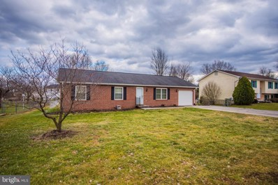 765 First Street, Inwood, WV 25428 - #: WVBE153184