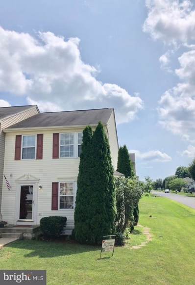 12 Quincetree Drive, Martinsburg, WV 25403 - #: WVBE153350