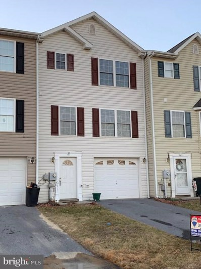 37 Cosmos Dr, Martinsburg, WV 25404 - #: WVBE156222