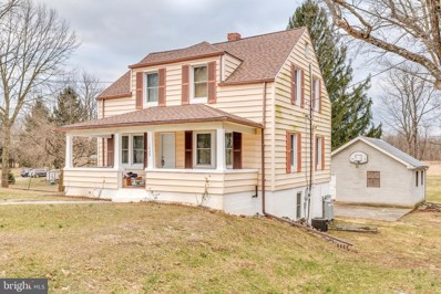1429 Rock Cliff Drive, Martinsburg, WV 25401 - #: WVBE160012