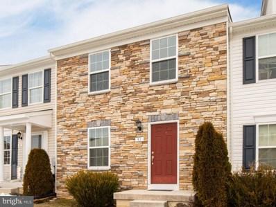 91 Carnegie Links Drive, Martinsburg, WV 25405 - #: WVBE160114