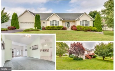 20 Conscription Way, Hedgesville, WV 25427 - #: WVBE160192