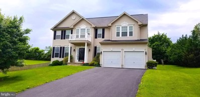 528 Rivanna Run Road, Falling Waters, WV 25419 - #: WVBE160316
