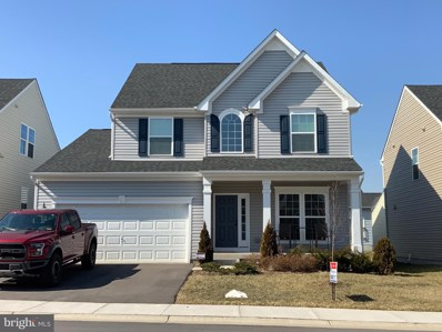 62 Sirocco Court, Falling Waters, WV 25419 - #: WVBE160320