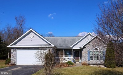 225 Drewery Lane, Falling Waters, WV 25419 - #: WVBE160334