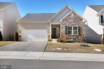 127 Tollerton, Falling Waters, WV 25419 - #: WVBE160362