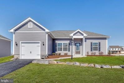 101 Sargent Lane, Martinsburg, WV 25401 - #: WVBE160366