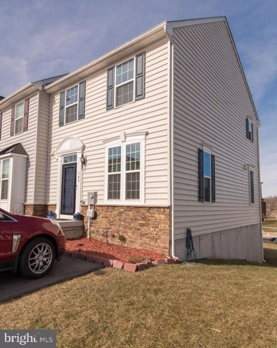 143 Norwood, Falling Waters, WV 25419 - #: WVBE160376