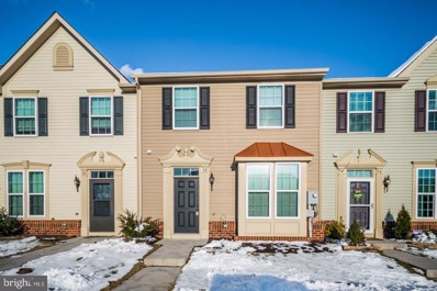 32 Mississippi Point, Falling Waters, WV 25419 - #: WVBE160516