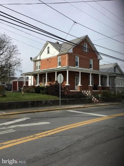 607 W Race Street, Martinsburg, WV 25401 - #: WVBE160666