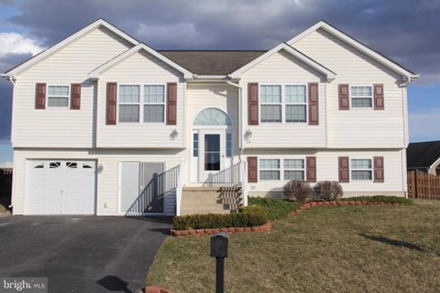 64 Beaumont, Inwood, WV 25428 - #: WVBE160768