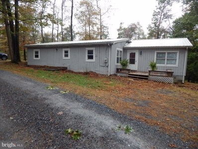 192 Butterfly, Hedgesville, WV 25427 - #: WVBE160820