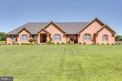 116 Statice Drive, Hedgesville, WV 25427 - #: WVBE160822
