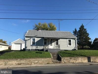 511 E Moler Avenue, Martinsburg, WV 25404 - #: WVBE160852