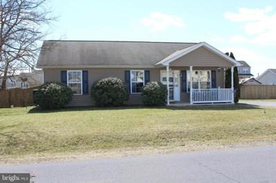 99 Sedge Wren, Martinsburg, WV 25405 - #: WVBE160908