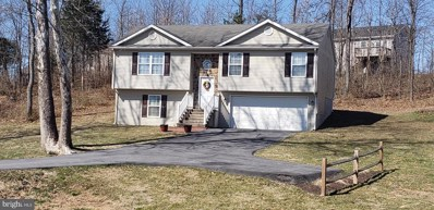 639 Cheshire Road, Bunker Hill, WV 25413 - #: WVBE160912