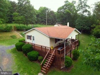 263 Rustic Tavern Road, Hedgesville, WV 25427 - #: WVBE160930