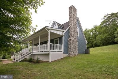 169 Vaughndom Way, Martinsburg, WV 25404 - #: WVBE160950