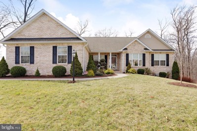 59 Tailwater Trce, Falling Waters, WV 25419 - #: WVBE160994