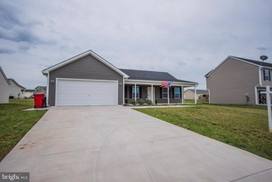 126 Melville Drive, Inwood, WV 25428 - #: WVBE161102