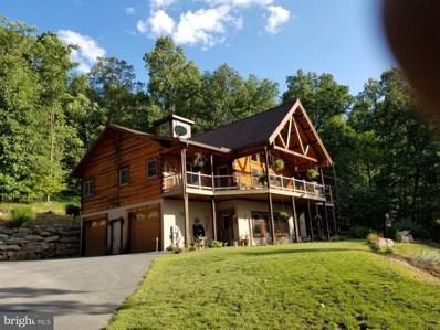 560 Cheyennes Trail, Gerrardstown, WV 25420 - #: WVBE161138