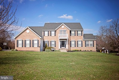 78 Irish Lane, Martinsburg, WV 25403 - #: WVBE161158