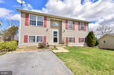 49 Pluto Place, Martinsburg, WV 25405 - #: WVBE161174