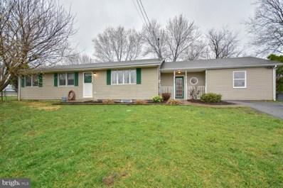 44 Iden Lane, Martinsburg, WV 25404 - #: WVBE161206