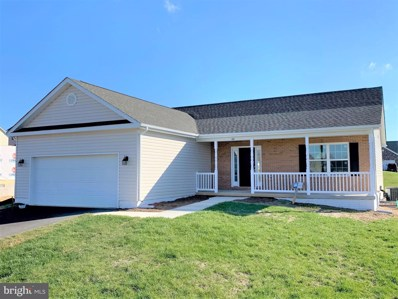 68 Constellation Road, Inwood, WV 25428 - #: WVBE166116