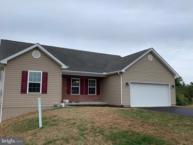 85 Constellation Road, Inwood, WV 25428 - #: WVBE166168