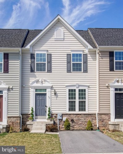 69 Norwood Drive, Falling Waters, WV 25419 - #: WVBE166220