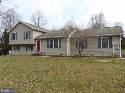 43 Canal Road, Falling Waters, WV 25419 - #: WVBE166258