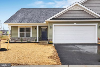46 Akron Drive, Falling Waters, WV 25419 - #: WVBE166260