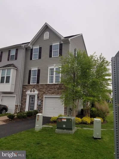 14 Norwood Drive, Falling Waters, WV 25419 - #: WVBE166300