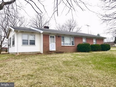 1344 Middleway Pike, Inwood, WV 25428 - #: WVBE166326