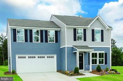 51 Chandlers Glen Drive, Bunker Hill, WV 25413 - #: WVBE166370