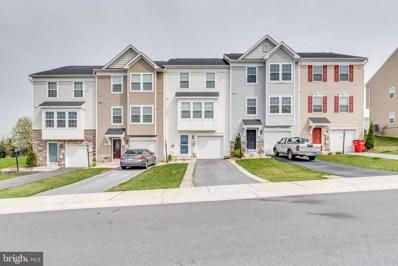 75 Kensington Terrace, Martinsburg, WV 25405 - #: WVBE166428