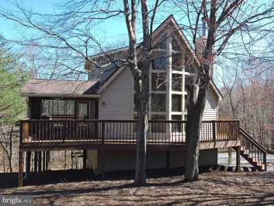 1129 Tecumseh Trail, Hedgesville, WV 25427 - #: WVBE166464