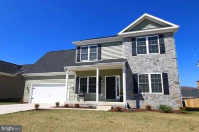 152 Pochards Court, Martinsburg, WV 25403 - #: WVBE166542